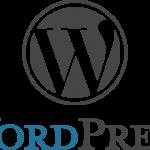 WordPress事始め